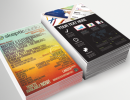 Flyers & Posters